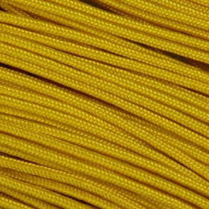 Yellow 275 Paracord
