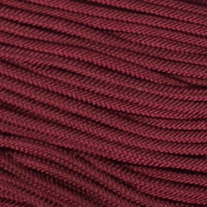 Burgundy 425 Paracord - 50 ft