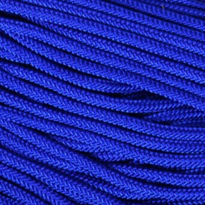 Electric Blue 425 Paracord - 50 ft