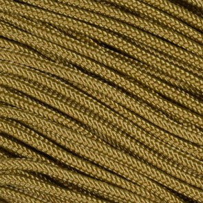 Gold 425 Paracord - 50 ft