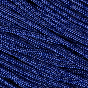 Midnight Blue 425 Paracord - 50 ft