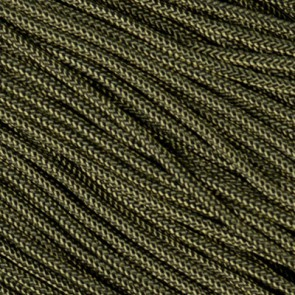 Olive Drab 425 Paracord - 50 ft