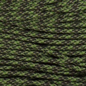 Canadian Digital Camo 550 Paracord - 1,000 ft Spool
