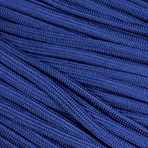 Midnight Blue Coreless Paracord - 100 ft