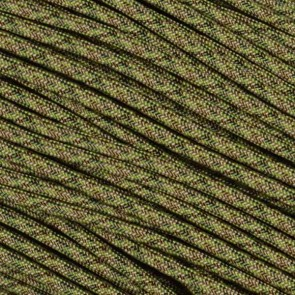 Digital Multi-Camo 550 Paracord - 50 ft