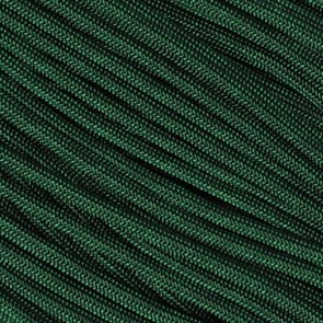 Emerald Green 550 Paracord - 100 ft