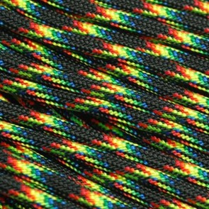 Galaxy 550 Paracord - 250 ft Spool