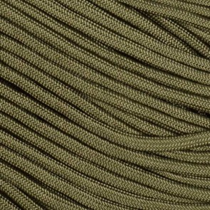 Khaki 550 Paracord - 50 ft
