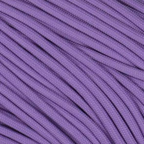 Lilac 550 Paracord - 100 ft