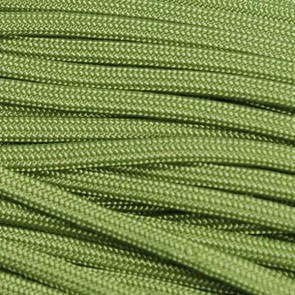 Moss Green 550 Paracord - 50 ft