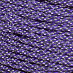 Purple Rain 550 Paracord - 50 ft