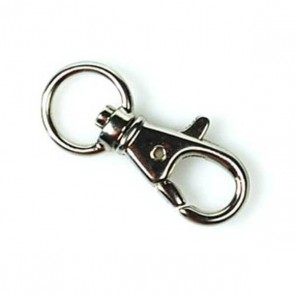 "1/2"" Swivel Trigger Snap Hook"
