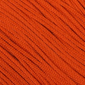 Neon Orange Type I Paracord