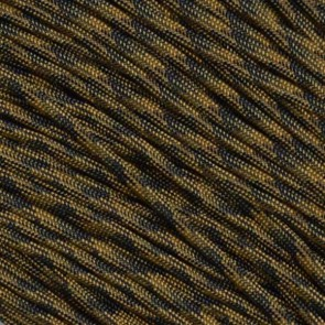 Tactical Camo 550 Paracord - 100 ft