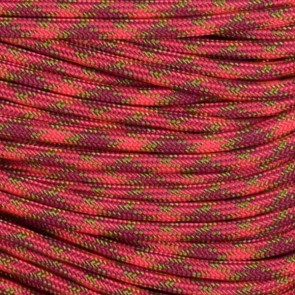 Volcanic 550 Paracord - 100 ft