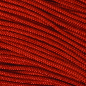 Imperial Red 425 Paracord