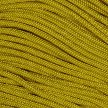 Yellow 425 Paracord - 100 ft