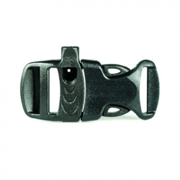 "5/8"" Side Release Whistle Buckle"