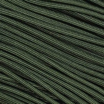 Fish-n-Fire Olive Drab 550 Paracord