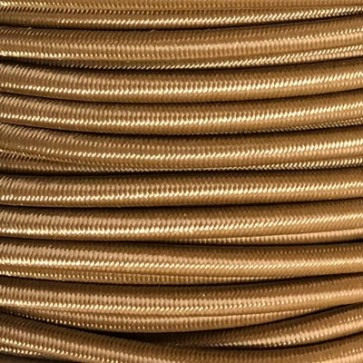 Coyote Brown Bungee Cord