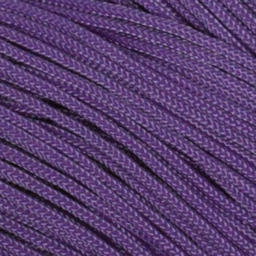 Purple Type I Paracord - 100 ft