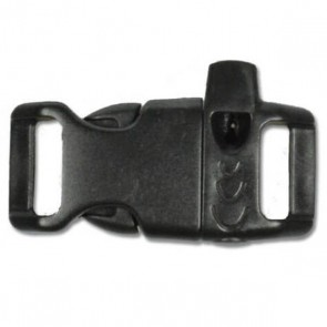 "1/2"" Side Release Whistle Buckle"