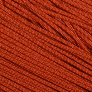 Solar Orange 275 Paracord