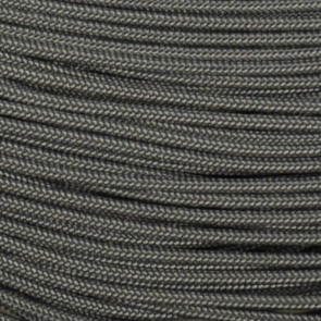 Charcoal Gray 275 Paracord