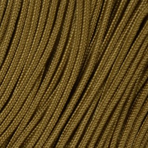 Coyote Brown 275 Paracord