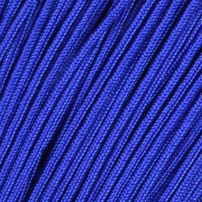 Electric Blue 275 Paracord