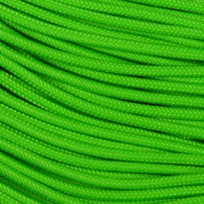 Neon Green 275 Paracord