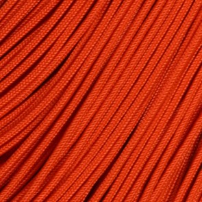 Neon Orange 275 Paracord
