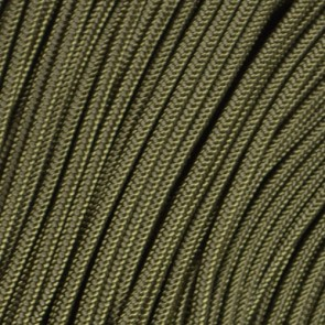 Olive Drab 275 Paracord - 1,000 ft Spool