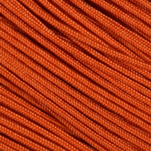 International Orange 275 Paracord