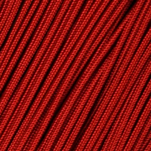 Imperial Red 275 Paracord