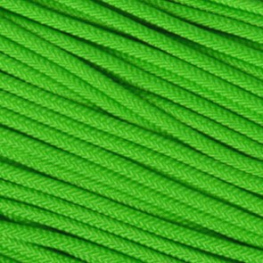 Neon Green 425 Paracord - 50 ft