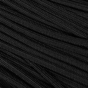 Fish-n-Fire Black 550 Paracord