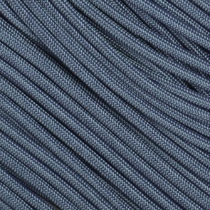 Navy Coreless Paracord - 100 ft