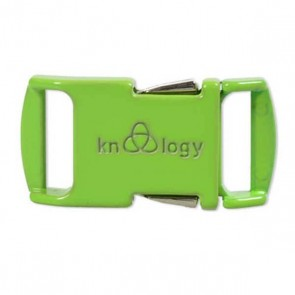 Nito .5 Metal Buckle - Clover Green
