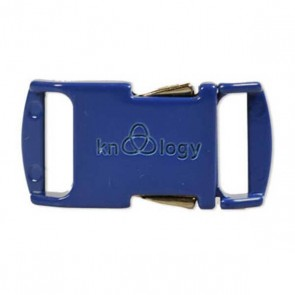 Nito .5 Metal Buckle - Navy