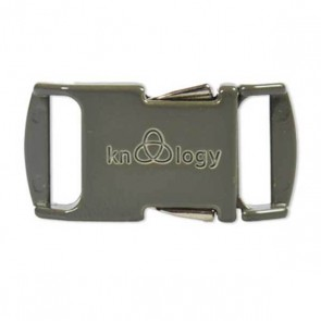 Nito .5 Metal Buckle - Olive Drab