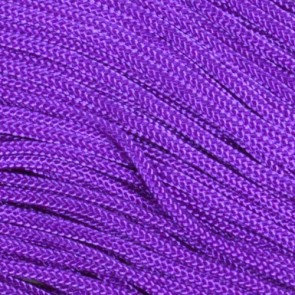 Acid Purple Type I Paracord - 100 ft