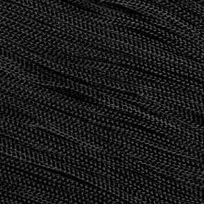 Black Type I Paracord - 1,000 ft Spool