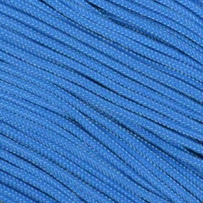 Colonial Blue Type I Paracord - 100 ft