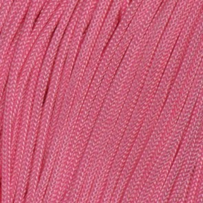 Rose Pink Type I Paracord - 100 ft