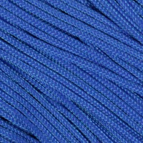 Royal Blue Type I Paracord - 100 ft