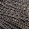 Charcoal Gray 550 Paracord - 1,000 ft Spool