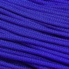 Electric Blue 550 Paracord - 50 ft