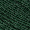 Emerald Green 550 Paracord - 50 ft