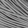 Silver Gray 550 Paracord - 50 ft